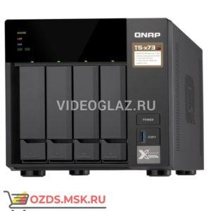 QNAP TS-473-4G Сетевое хранилище