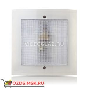 Аргос Интеллект-ЖКХ LED, 12 Вт(серый) Освещение ЖКХ