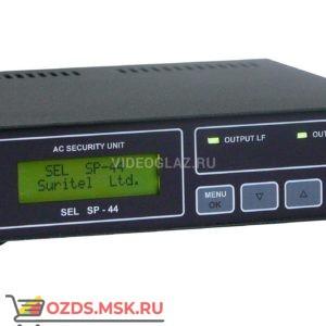 SEL SP-44 Защита сети 220Впомехоподавляющий фильтр