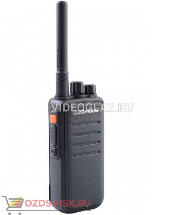 Comrade R7 VHF Рация