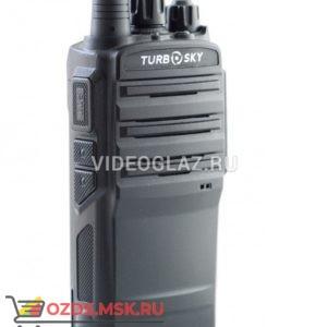 Turbosky T3 Рация