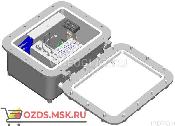 Тахион БКУ-1-01 Ex Коммутационная коробка взрывозащищенная