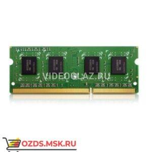 QNAP RAM-4GDR3L-SO-1600