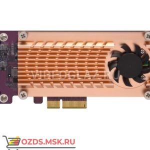 QNAP QM2-2P-344