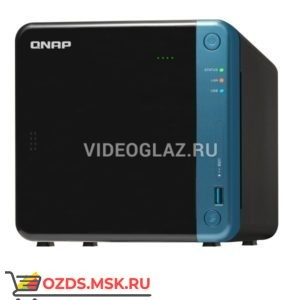 QNAP TS-453Be-4G Сетевое хранилище