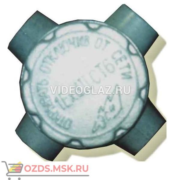 ЭлектроСпецИндустрия ККА-20 Коммутационная коробка взрывозащищенная