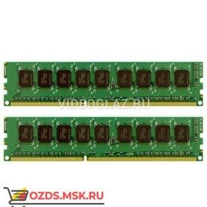 Synology 2х2GB DDR3 ECC RAM