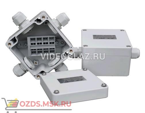 Спецприбор КСРВ-i-1 Коммутационная коробка взрывозащищенная