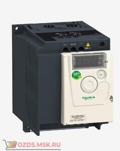 Частотный регулятор ATV12H075F1 (0,75 кВт)