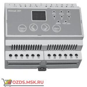 Щит управления СВ301-11