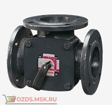 3-х ходовой клапан ESBE 3F100-225